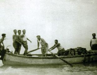 La lampara:memoria viva di una tradizione dei pescatori Cilentani