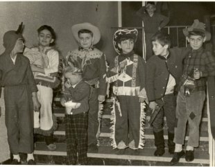 Carnevale: Mashcari e Suoni