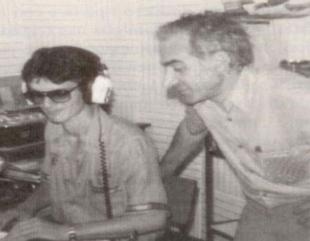 Nel Cilento l'era delle radio pirata.