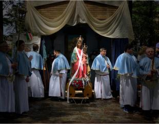 La Madonna del Sacro Monte si festeggia anche negli Stati Uniti d'America