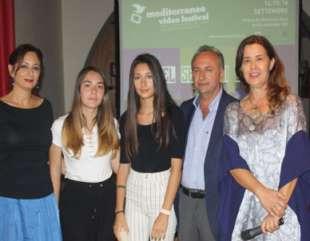I premiati della XXI edizione del Mediterraneo film