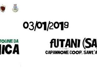 """A Futani, torna l'evento in collaborazione con il Menevavo Festival:  """"Cartoline da Balconica"""""""