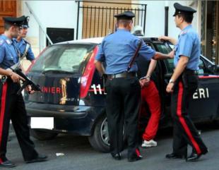 Avevano base nel Cilento, progettavano furti in tutta Italia. Arrestati