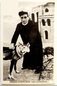 Don Luca Petraglia