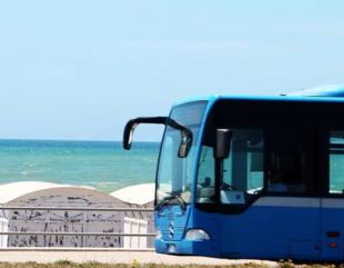 Bus gratuito per il mare. L'iniziativa del Comune di Sessa Cilento