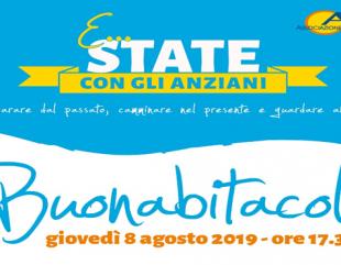 """""""E…state con gli anziani"""", l'evento itinerante della UIL Pensionati Campania"""
