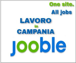 Lavoro in Campania